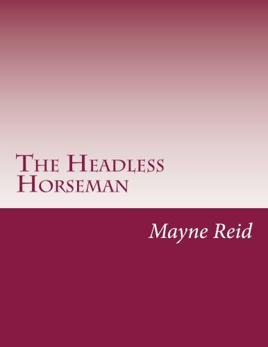 The Headless Horseman (Paperback)