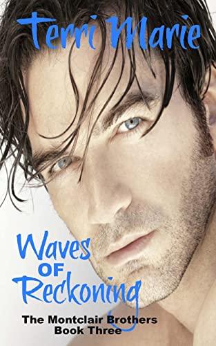 9781499763386: Waves of Reckoning