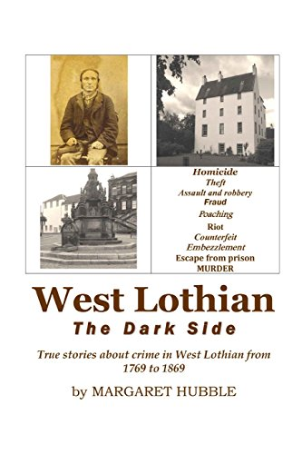 9781499763683: West Lothian - The Dark Side