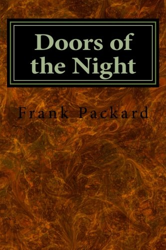 9781499763782: Doors of the Night