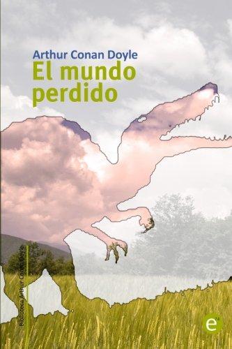 9781499765632: El mundo perdido (Biblioteca Arthur Conan Doyle) (Volume 5) (Spanish Edition)