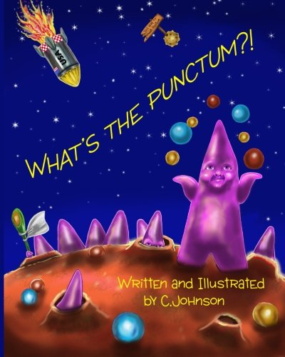 9781499765663: What's the Punctum?