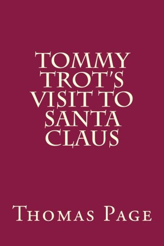 9781499766653: Tommy Trot's Visit to Santa Claus