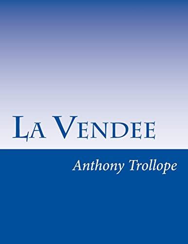 9781499767889: La Vendee