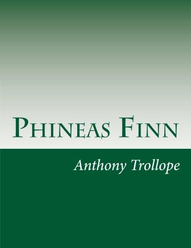9781499768862: Phineas Finn