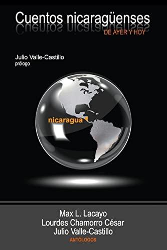 9781499769135: Cuentos nicaragüenses de ayer y hoy