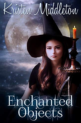 9781499770032: Enchanted Objects (Witches Of Bayport) (Volume 2)