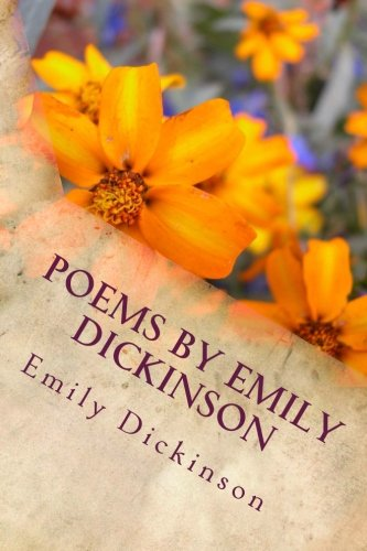 9781499776706: Poems By Emily Dickinson