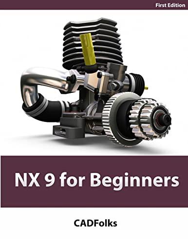 9781499779363: NX 9 for Beginners: Black & White