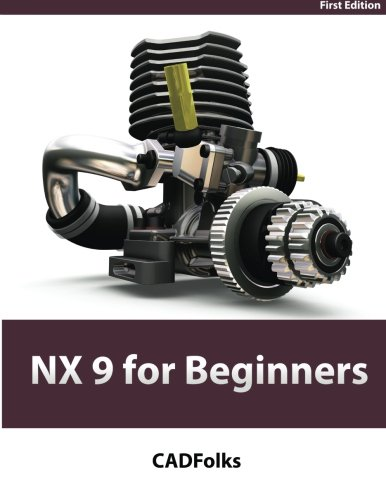 9781499779363: NX 9 for Beginners: Black & White
