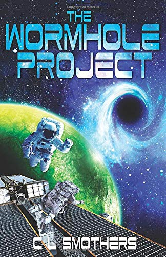 9781499779561: The Wormhole Project