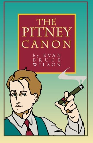 9781499780413: The Pitney Canon