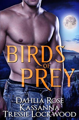 9781499782233: Birds of Prey