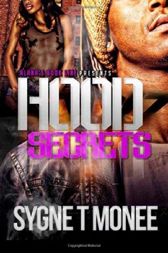 9781499785852: Hood Secrets