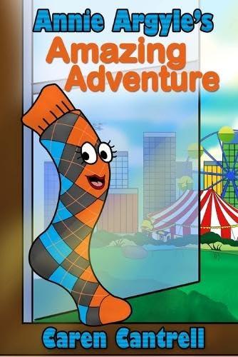 9781499789898: Annie Argyle's Amazing Adventure