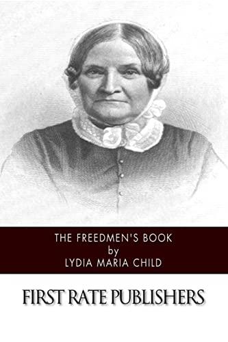 9781499792690: The Freedmen's Book