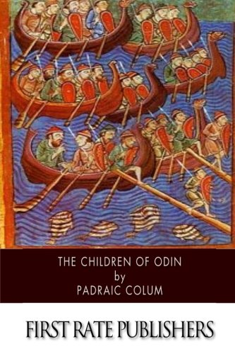 9781499793338: The Children of Odin
