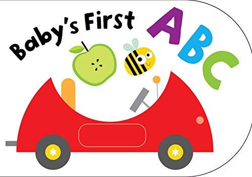 Baby's First ABC: Carly Blake; little