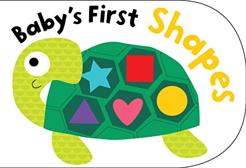 Baby's First Shapes: Carly Blake; little