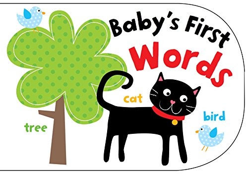 9781499800548: Baby's First Words