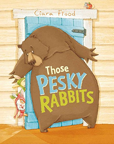 Those Pesky Rabbits: Flood, Ciara