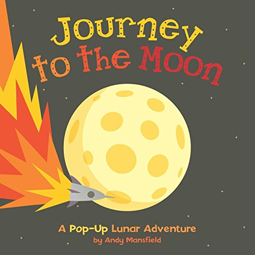 9781499800722: Journey to the Moon