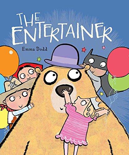 The Entertainer: Dodd, Emma
