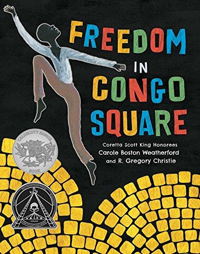 9781499801033: Freedom in Congo Square (Charlotte Zolotow Award)