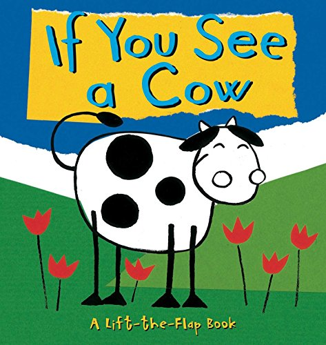 If You See a Cow: Powell, Richard