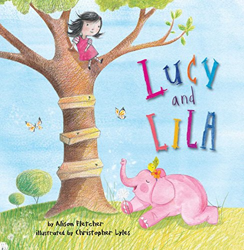 9781499801569: Lucy and Lila