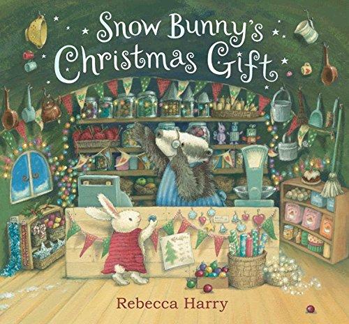 9781499801644: Snow Bunny's Christmas Gift