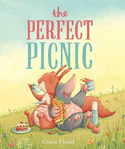 9781499801927: The Perfect Picnic