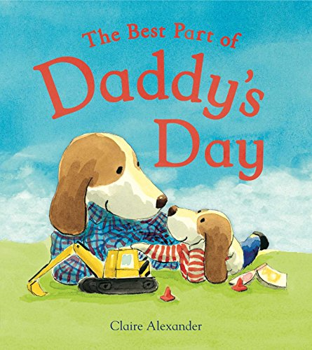 9781499801965: The Best Part of Daddy's Day