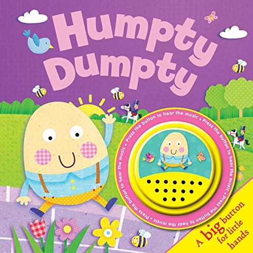 9781499802139: Humpty Dumpty