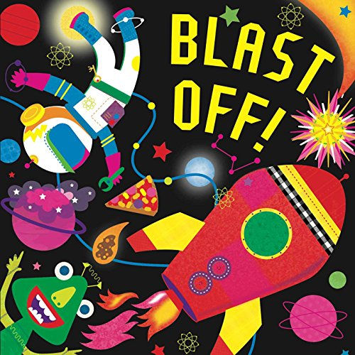 Blast Off!: Reid, Hunter