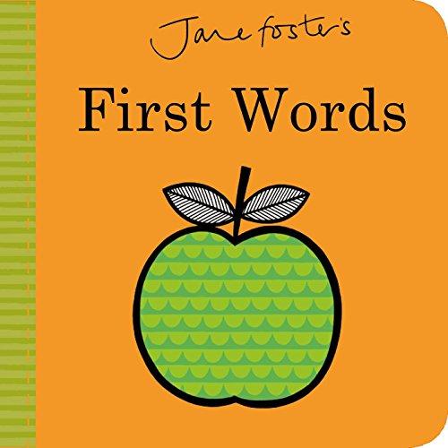 Jane Foster's First Words: Foster, Jane