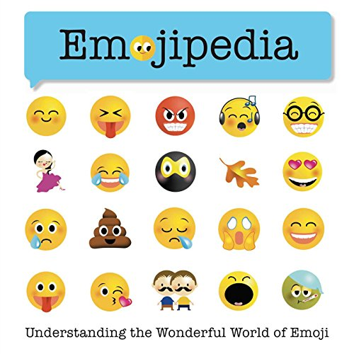 9781499803594: The World of Emoji
