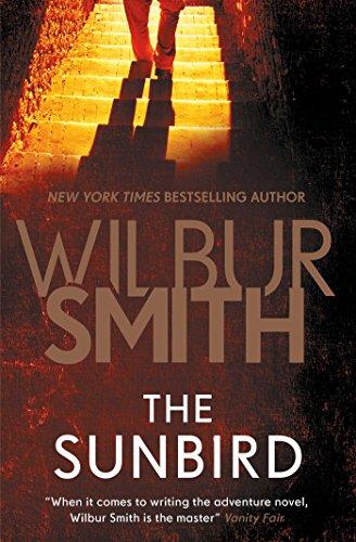 9781499860245: The Sunbird