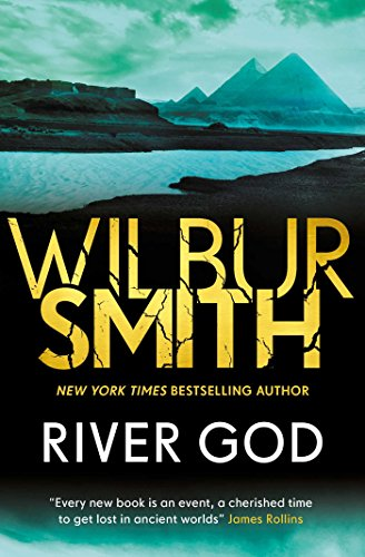 9781499860801: River God (Egyptian)