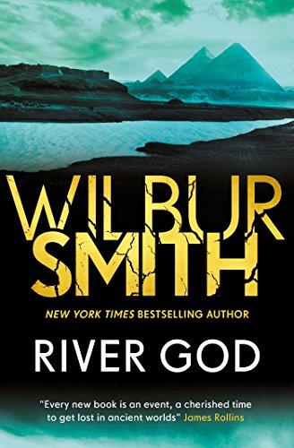 9781499860801: River God (The Egyptian Series)