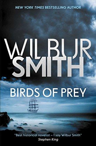 9781499860887: Birds of Prey (Courtney)