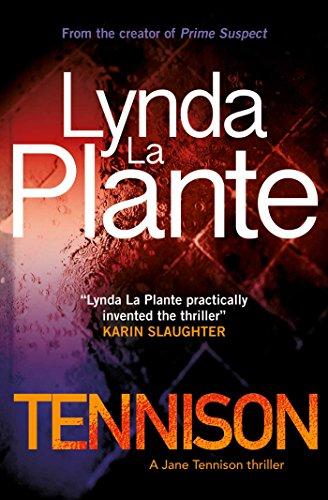 9781499861341: Tennison: A Jane Tennison Thriller (Book 1)