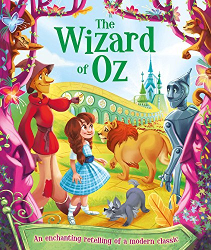 9781499880076: The Wizard of Oz