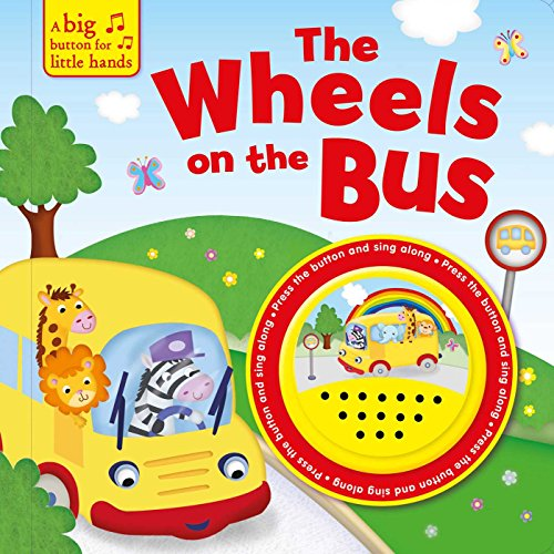 The Wheels on the Bus (A Big: IglooBooks