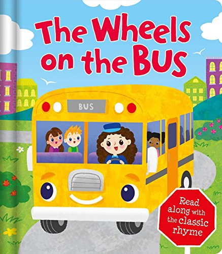The Wheels on the Bus: Igloo Igloo Books