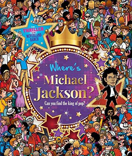 9781499882209: Michael Jackson