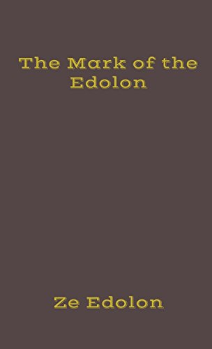9781499901856: The Mark of the Edolon