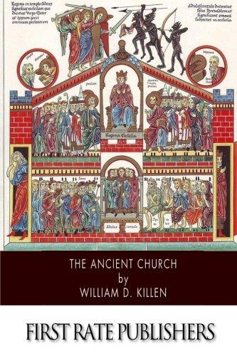 9781500102807: The Ancient Church