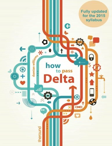 9781500102845: How to Pass Delta