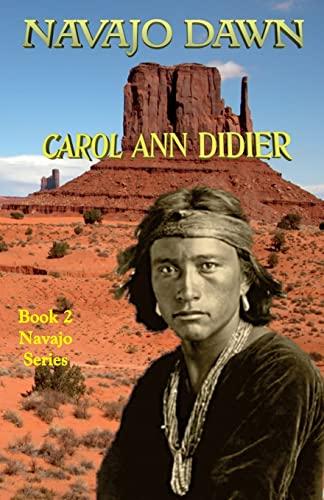 9781500104610: Navajo Dawn (Navajo Series) (Volume 2)